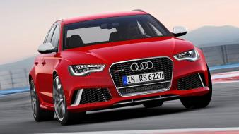 Audi rs6 2014 wallpaper