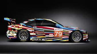 Bmw cars art car wallpaper