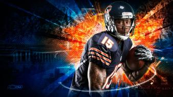 Brandon marshall chicago bears wallpaper