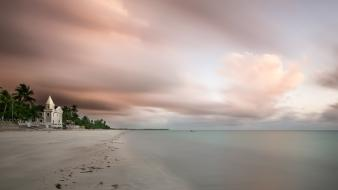 Brazil national geographic beaches churches landscapes wallpaper