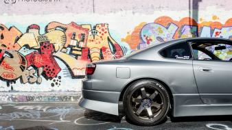 Cars nissan silvia wallpaper