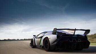 Cars super lamborghini veneno wallpaper