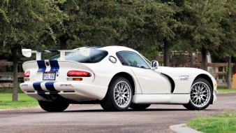 Cars viper dodge gts wallpaper