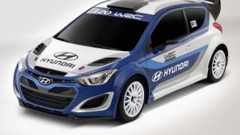 Cars white background racing hyundai i20 wrc wallpaper