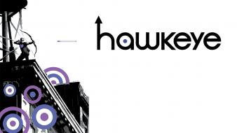 Comics marvel hawkeye now david aja wallpaper