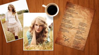 Country taylor swift lyrics music singers wallpaper