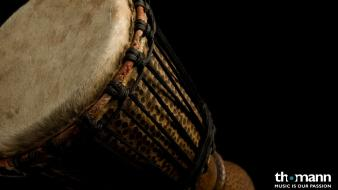 Drum music sound technology tribal wallpaper