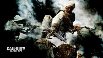 Games black call of duty duty: ops wallpaper