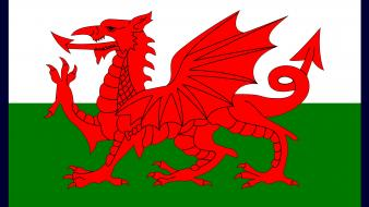 Jd wales flags nations wallpaper