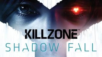 Killzone shadow fall video games wallpaper