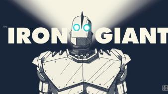 Movies the iron giant Wallpaper