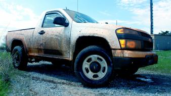 Mud colors off-road new york state chevy Wallpaper