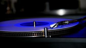 Music vinyl turntables technics cartridge dj shure wallpaper