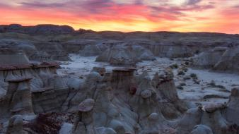 New mexico clouds dawning geology ghosts wallpaper