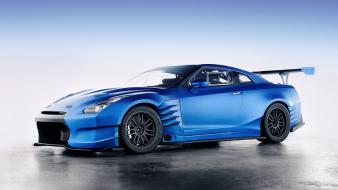 Nissan gt-r cars vehicles wallpaper