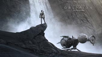 Oblivion - movie tom cruise aircraft movies wallpaper