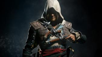 Pirates ubisoft 4: black flag edward kenway wallpaper