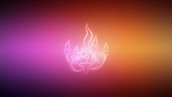 Pokemon video games multicolor manga chandelure wallpaper