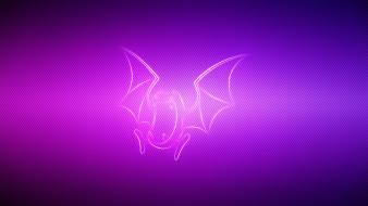 Pokemon video games multicolor manga golbat wallpaper
