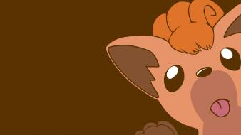 Pokemon vulpix wallpaper