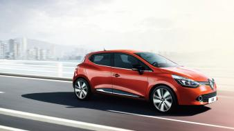 Renault clio wallpaper
