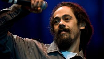 Scene dreadlocks damian marley wallpaper