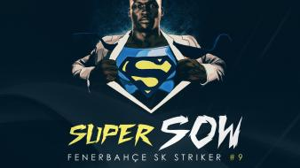 Sports fenerbahçe moussa sow wallpaper