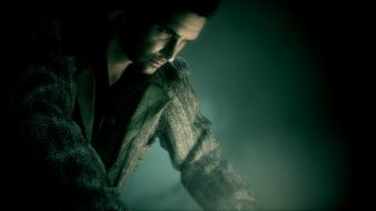 Video games alan wake american nightmare wallpaper