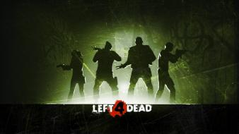 Video games left 4 dead Wallpaper