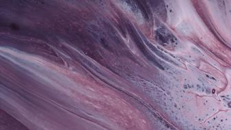 Abstract oil textures water wallpaper