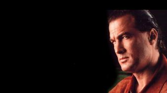Actors steven seagal martial artist wallpaper
