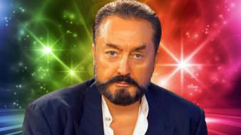 Adnan oktar islam muslim turkish beard wallpaper