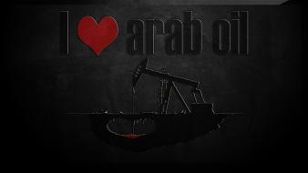 Arab artwork oil quotes typography wallpaper