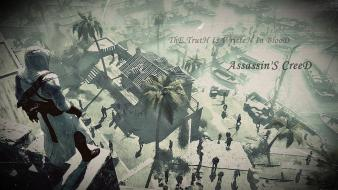 Assassin assassins creed Wallpaper