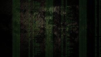 Assembly code programming Wallpaper