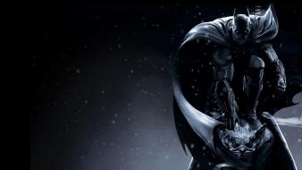 Batman bruce wayne dc comics bat Wallpaper
