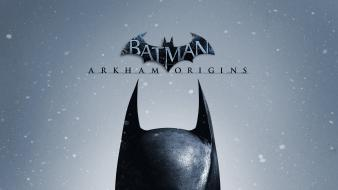 Batman video games arkham origins Wallpaper