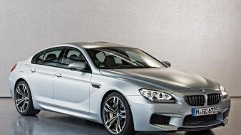 Bmw cars m6 gran coupe wallpaper