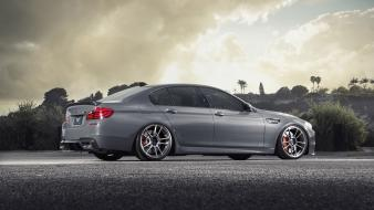 Bmw m5 vorsteiner Wallpaper