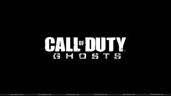 Call of duty ghosts video games wallpaper