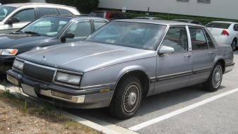 Cars buick 1990 wallpaper