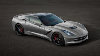 Cars chevrolet corvette c6 zr1 wallpaper
