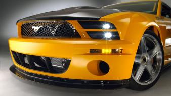 Cars ford mustang wallpaper
