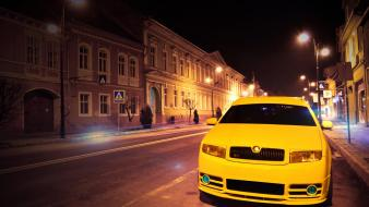 Cars romania fabia wallpaper