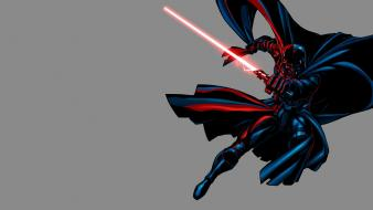 Comics darth vader wallpaper