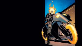 Comics ghost rider 722 wallpaper