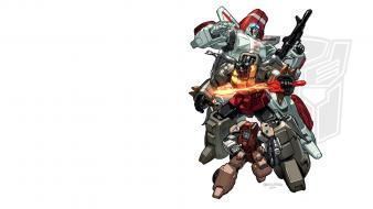 Comics transformers g1 grimlock Wallpaper