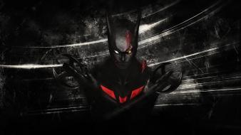 Dc comics batman beyond wallpaper