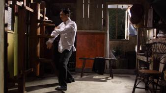 Fight film martial arts ip man donnie yen wallpaper