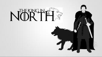 Game of thrones robb stark house wallpaper